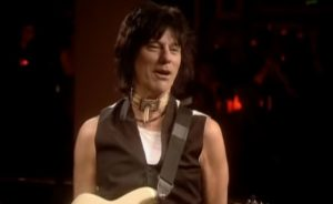 """Album Review: """"Wired"""" by Jeff Beck"""