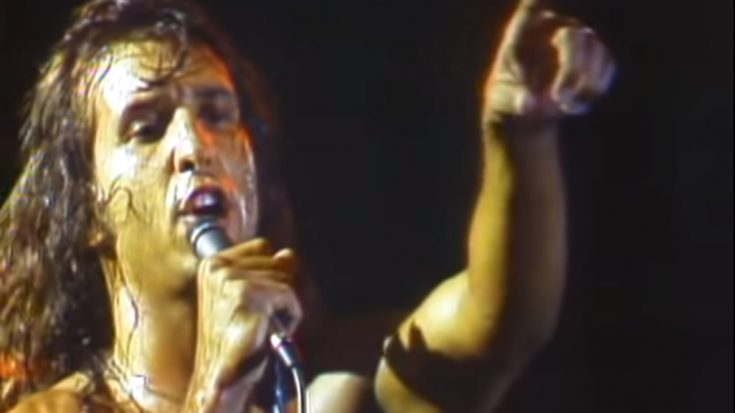 "Album Review: ""Masque"" By Kansas | I Love Classic Rock Videos"