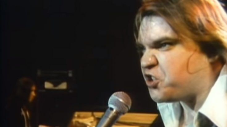"""Album Review: """"Braver Than We Are"""" By Meatloaf 