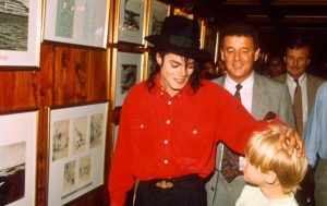 Macaulay Culkin Talks Openly About His Friendship With Michael Jackson