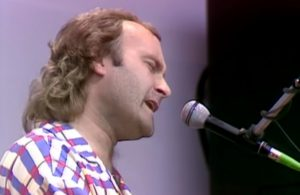 "Album Review: ""Face Value"" By Phil Collins"