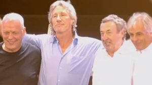 Watch The Last Show Of Pink Floyd