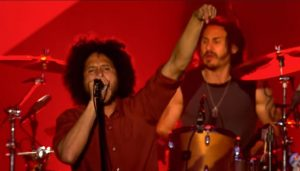 Rage Against The Machine Cracks Down On Scalpers
