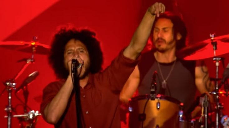 Rage Against The Machine Cracks Down On Scalpers | I Love Classic Rock Videos
