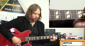 Rich Robinson Shot Down Story Of Jimmy Page Insult