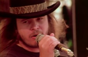 Facts In The Early Life Of Ronnie Van Zant