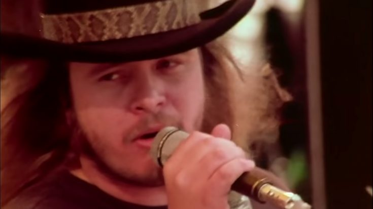 Facts In The Early Life Of Ronnie Van Zant | I Love Classic Rock Videos