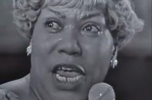 The Rock n' Roll Life Of Sister Rosetta Tharpe