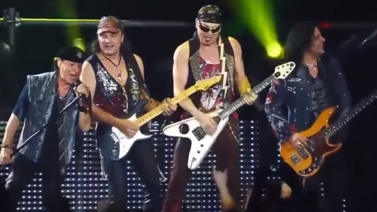 5 Recent Facts About Scorpions | I Love Classic Rock Videos