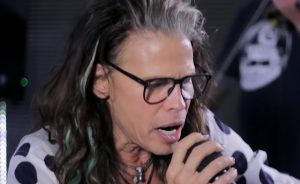Facts In The Early Life Of Steven Tyler