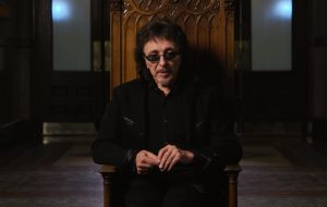 Facts In The Early Life Of Tony Iommi