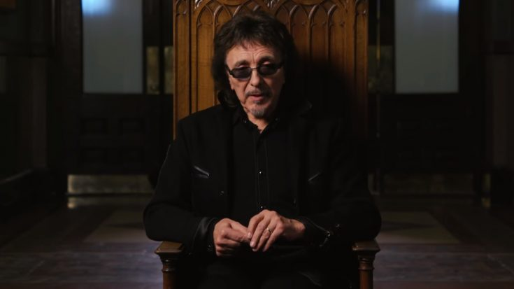 Facts In The Early Life Of Tony Iommi | I Love Classic Rock Videos