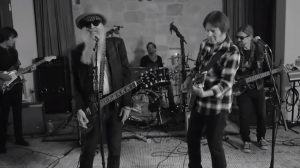 Watch John Fogerty And ZZ Top Jam Session