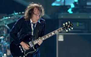 """Album Review: """"Black Ice"""" By AC/DC"""