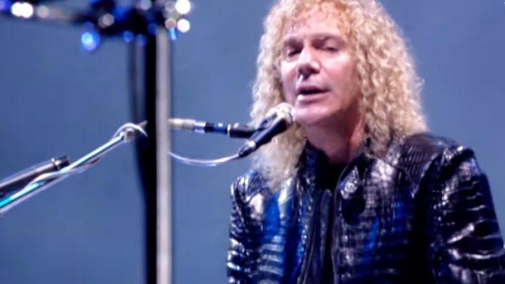 Bon Jovi's David Bryan Diagnosed With COVID-19 | I Love Classic Rock Videos