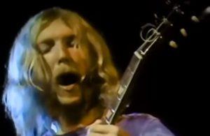 5 Guitar Solos Only Duane Allman Can Do