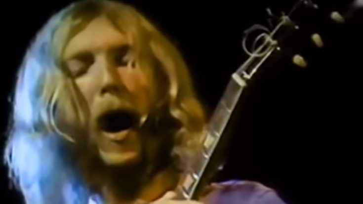 5 Guitar Solos Only Duane Allman Can Do | I Love Classic Rock Videos