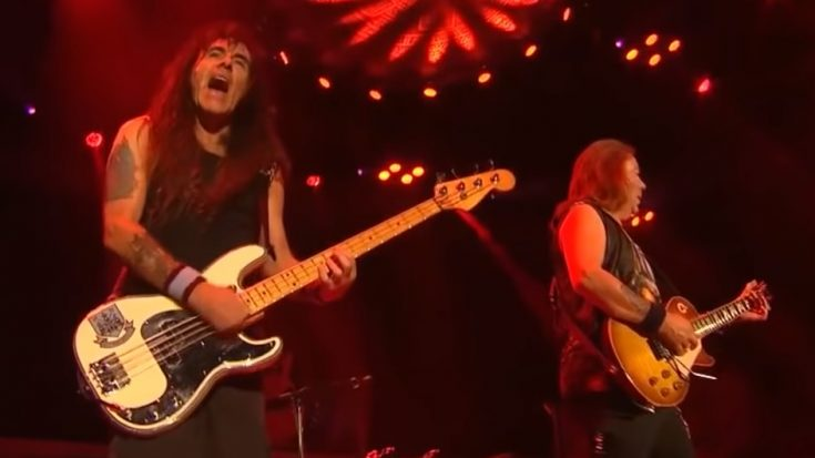 Iron Maiden Cancels Australia And New Zealand Tour | I Love Classic Rock Videos