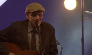 James Taylor Donates $1M For COVID-19 Relief