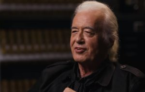 Jimmy Page Tells The Story Of Led Zeppelin's First Rehearsal