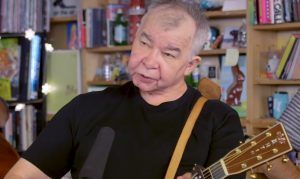 John Prine Positive For COVID-19 – In Critical Condition