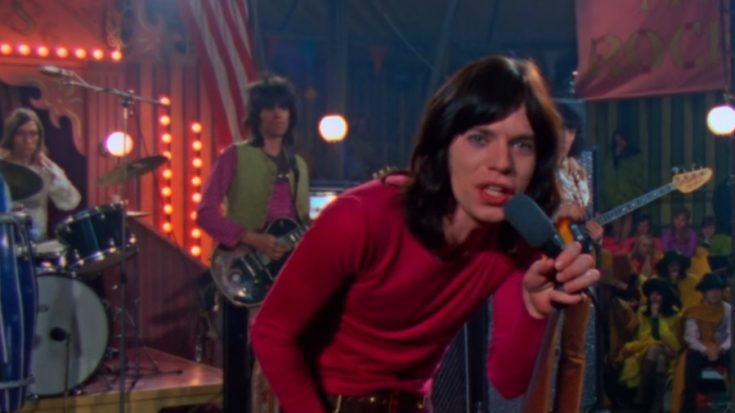 Mick Jagger's Women Through The Years | I Love Classic Rock Videos