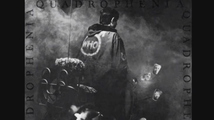 ILCR Pick: 5 Songs From 'Quadrophenia' By The Who | I Love Classic Rock Videos