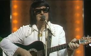 10 Greatest Fan-Voted Love Songs From Roy Orbison