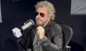 "Sammy Hagar And The Circle Release New Song ""Funky Feng Shui"""