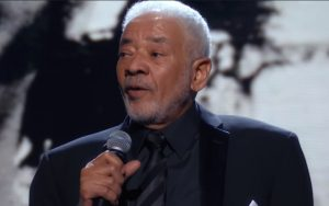 """The Story Of """"Lean On Me"""" By Bill Withers"""