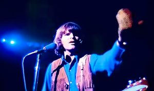 """Relive CCR's """"Down On The Corner"""" 1969 Performance"""