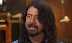 Dave Grohl Talks About The Hate He Got From Nirvana Fans