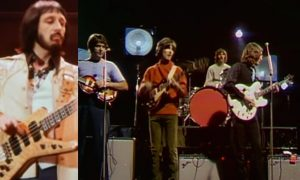 The Who Caught The Beatles Swearing Instead Of Singing