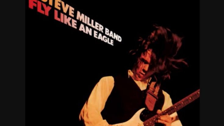 "3 Songs To Summarize The Album ""Fly Like An Eagle"" 