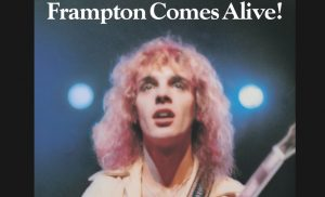 """3 Albums To Listen To If You Like """"Frampton Comes Alive!"""""""