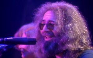 The Grateful Dead's 1967 Golden Gate Park Performance