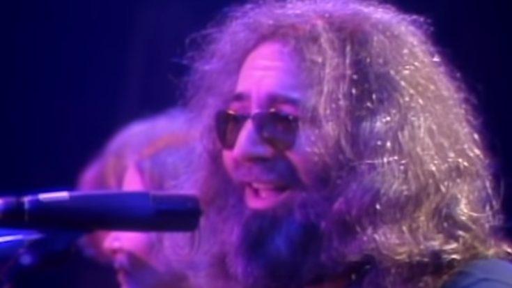 The Grateful Dead's 1967 Golden Gate Park Performance | I Love Classic Rock Videos