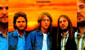 "Album Review: ""Homecoming"" By America"