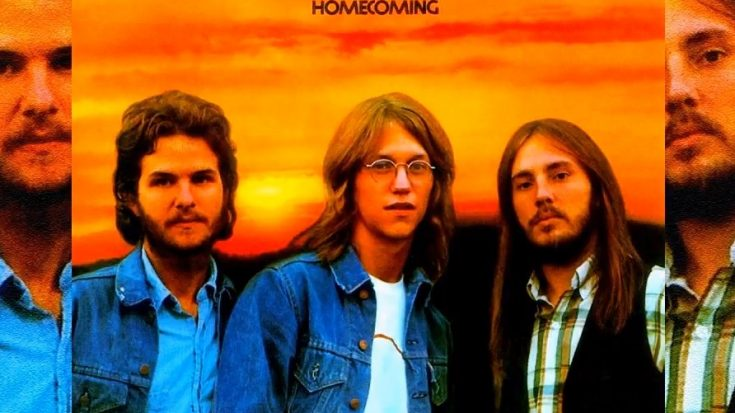 "Album Review: ""Homecoming"" By America 
