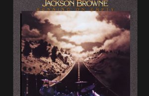 """Album Review: """"Running On Empty"""" By Jackson Browne"""