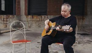 John Prine Shares His Songwriting Process