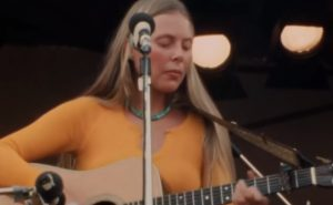 """Album Review: """"Court and Spark"""" By Joni Mitchell"""