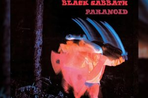 "3 Albums To Listen To If You Like ""Paranoid"" By Black Sabbath"