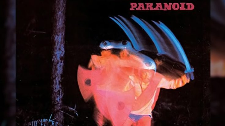"3 Albums To Listen To If You Like ""Paranoid"" By Black Sabbath 