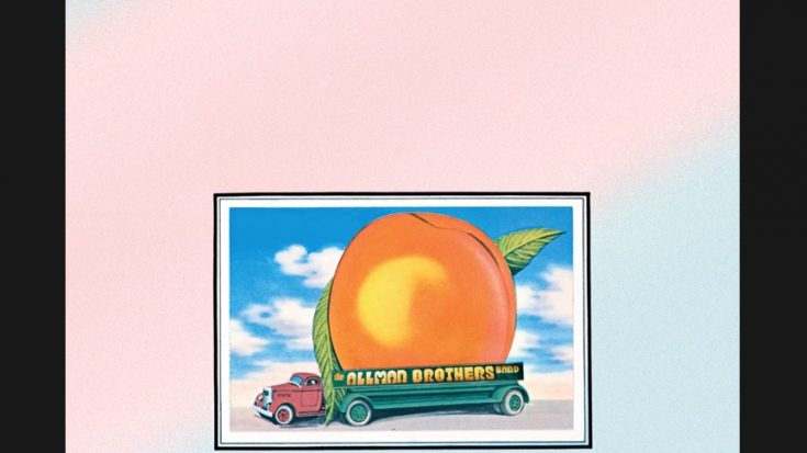 "3 Albums To Listen To If You Like ""Eat A Peach"" By The Allman Brothers Band 