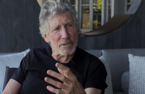 Roger Waters Reveals His Favorite Leonard Cohen Song