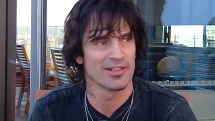 Tommy Lee Insists On Continuing Motley Crue Reunion Tour | I Love Classic Rock Videos
