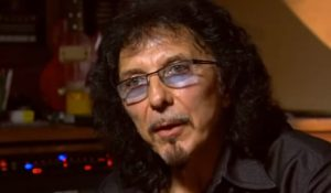 "The Story Of The Song ""Planet Caravan"" As Told By Tony Iommi"
