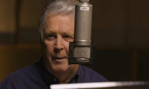 "Brian Wilson Shares A Piano Cover Of ""God Only Knows"""