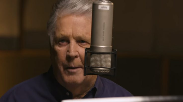 "Brian Wilson Shares A Piano Cover Of ""God Only Knows"" 